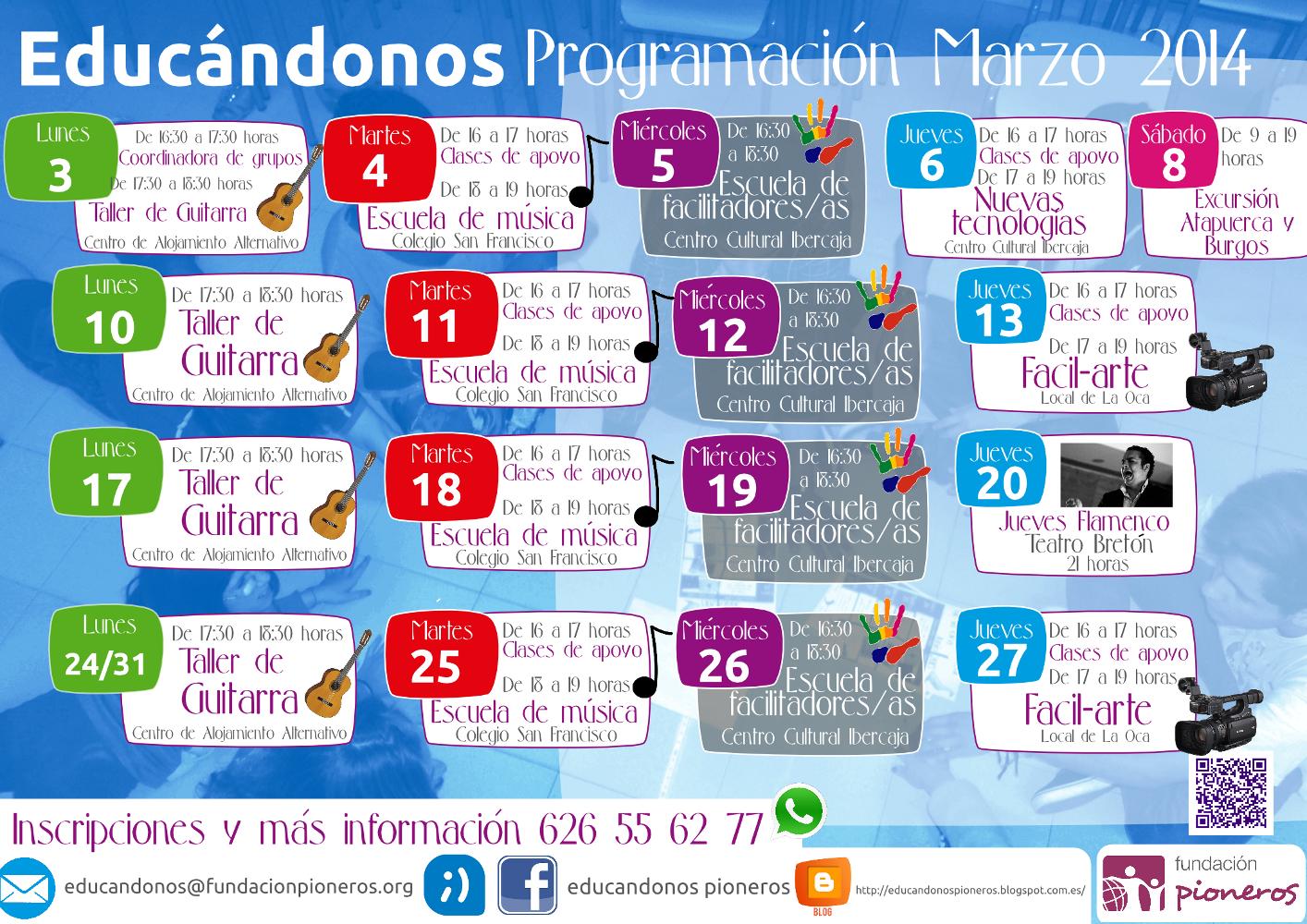 programación-mensual-educandonos-Marzo-2014_ligera