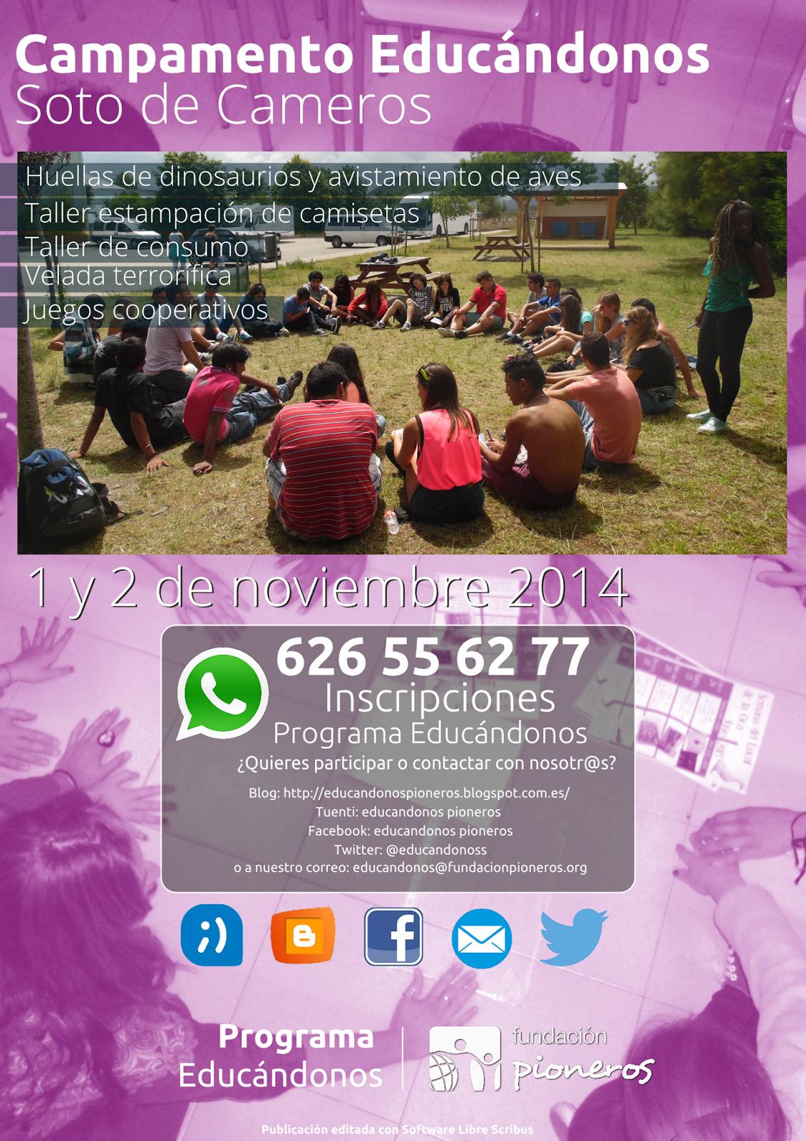 CartelSotodeCameros2014