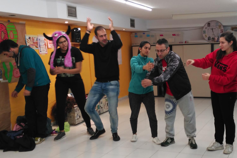 Teatro social