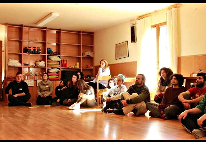 Encuentro internacional de teatro