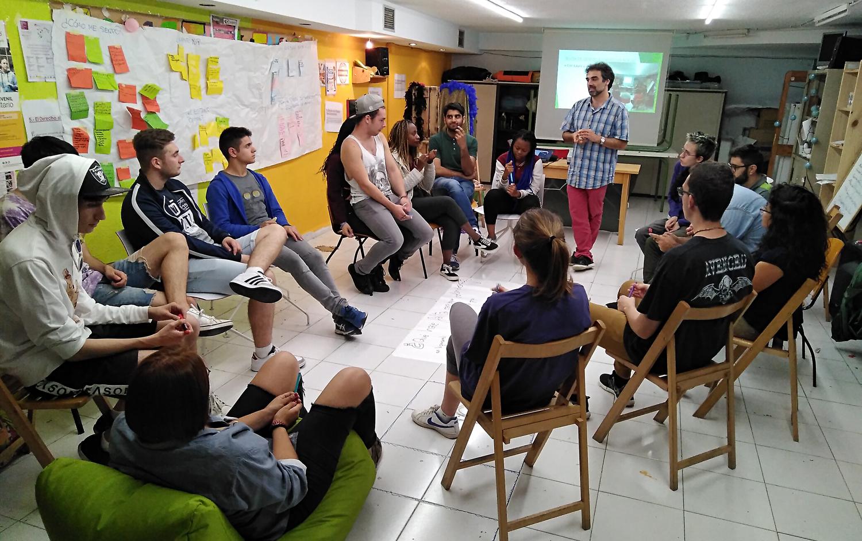 Cierre III Escuela de Líderes