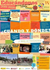 EDUCÁNDONOS 2019-2020